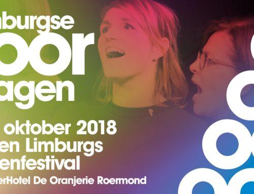 Deelname Open Limburgs Korenfestival Roermond